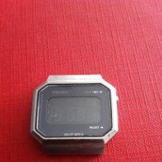 Relojes - Seiko: RELOJ SEIKO DIGITAL. NO FUNCIONA. Lote 261967700