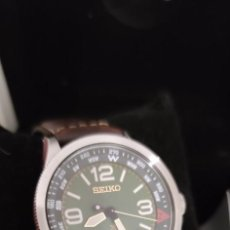 Relojes - Seiko: SEIKO PROSPEX SRPA77K1, SEIKO ALPINISTA, UNA PRECIOSIDAD. Lote 262031930