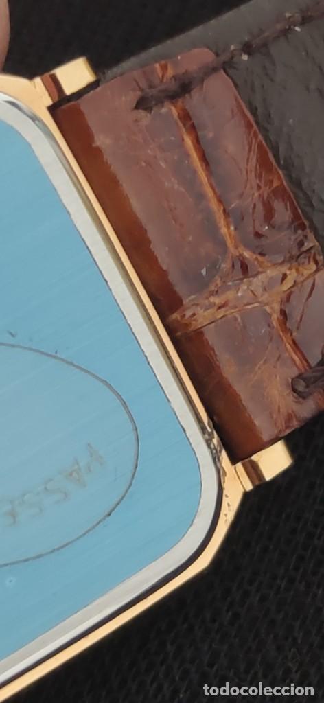 Relojes - Seiko: SEIKO LASSALE, VINTAGE-1.991 APROXIM.(NOS=NEW OLD STOCK) - Foto 9 - 262385025