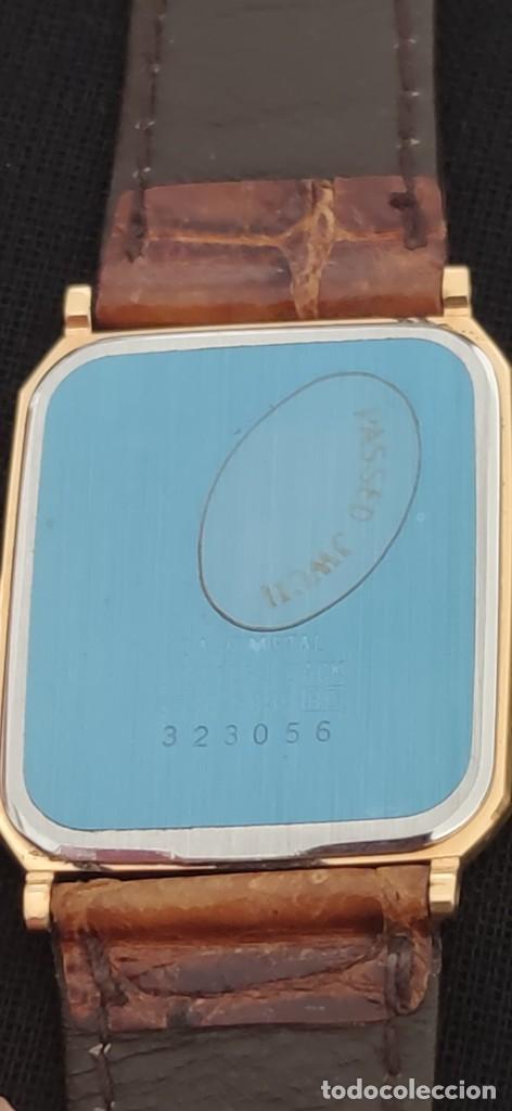 Relojes - Seiko: SEIKO LASSALE, VINTAGE-1.991 APROXIM.(NOS=NEW OLD STOCK) - Foto 10 - 262385025