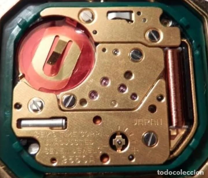 Relojes - Seiko: SEIKO LASSALE, VINTAGE-1.991 APROXIM.(NOS=NEW OLD STOCK) - Foto 17 - 262385025