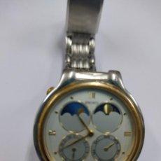 Relojes - Seiko: SEIKO MULTIFUNCION EN PERFECTO ESTADO. Lote 262520770