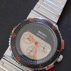 Orologi - Seiko: SEIKO SPIRIT CHRONOGRAPH DISEÑO GIUGIARO. Lote 267506549