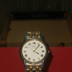 Relojes - Seiko: RELOJ SEIKO ANTIGUO STOCK DE JOYERÍA. Lote 267849544