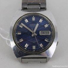 Relógios - Seiko: RELOJ DE PULSERA SEIKO AUTOMATIC 17 JEWELS JAPAN. Lote 268581914