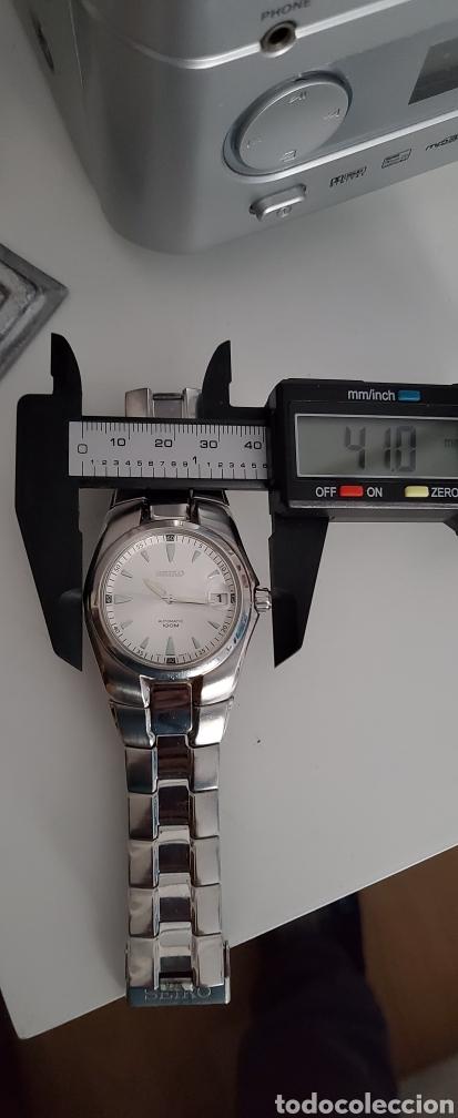 Relojes - Seiko: Seiko Presage automático caballero - Foto 2 - 268716159