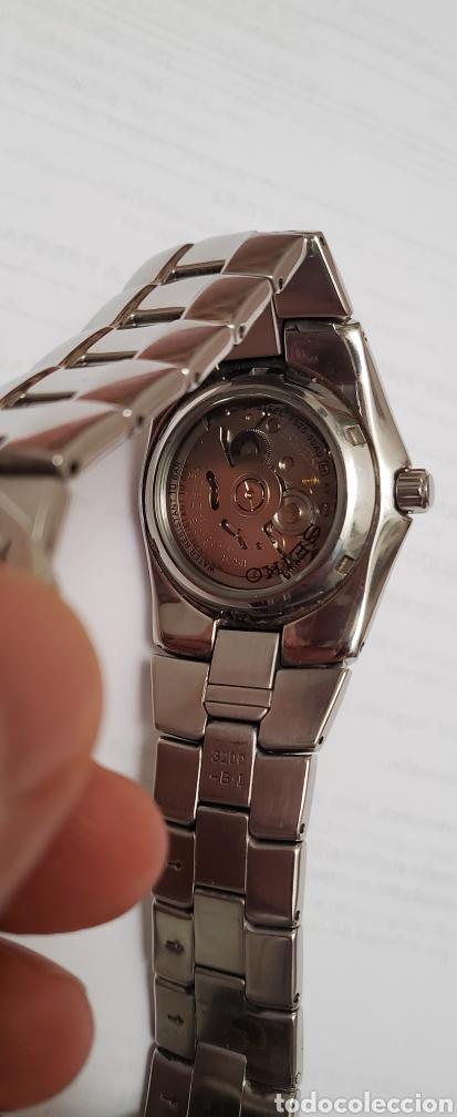 Relojes - Seiko: Seiko Presage automático caballero - Foto 3 - 268716159