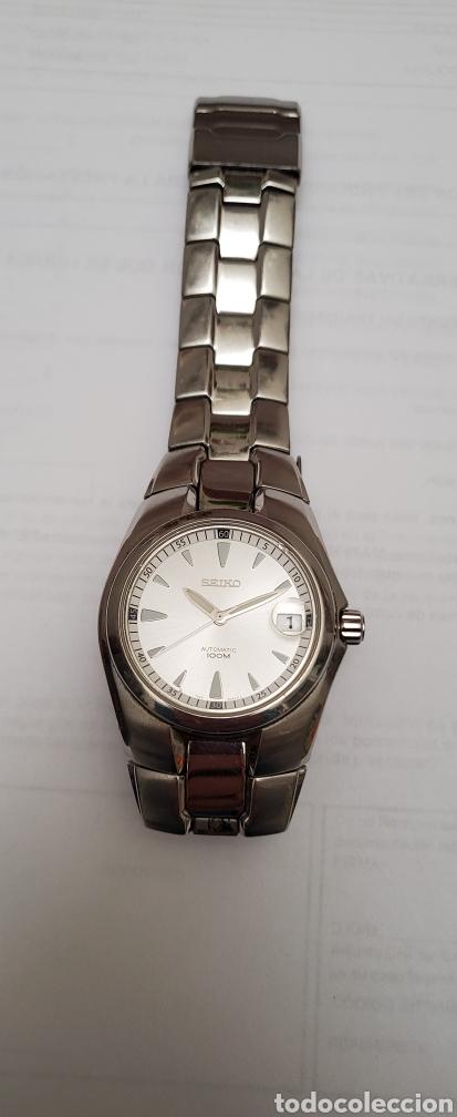 Relojes - Seiko: Seiko Presage automático caballero - Foto 5 - 268716159