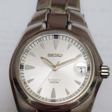Relojes - Seiko: SEIKO PRESAGE AUTOMÁTICO CABALLERO. Lote 268716159