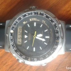 Relojes - Seiko: RELOJ SEIKO H 558 - 5010 ANALÓGICO/DIGITAL PREDATOR. Lote 269695918