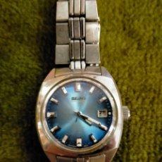 Relojes - Seiko: RELOJ VINTAGE DE SEÑORA MARCA SEIKO REF-634. Lote 269845968