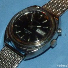 Relojes - Seiko: RELOJ SEIKO BELL-MATIC AUTOMATICO DESPERTADOR 4006-7002 JAPAN VINTAGE 1972. Lote 270375383