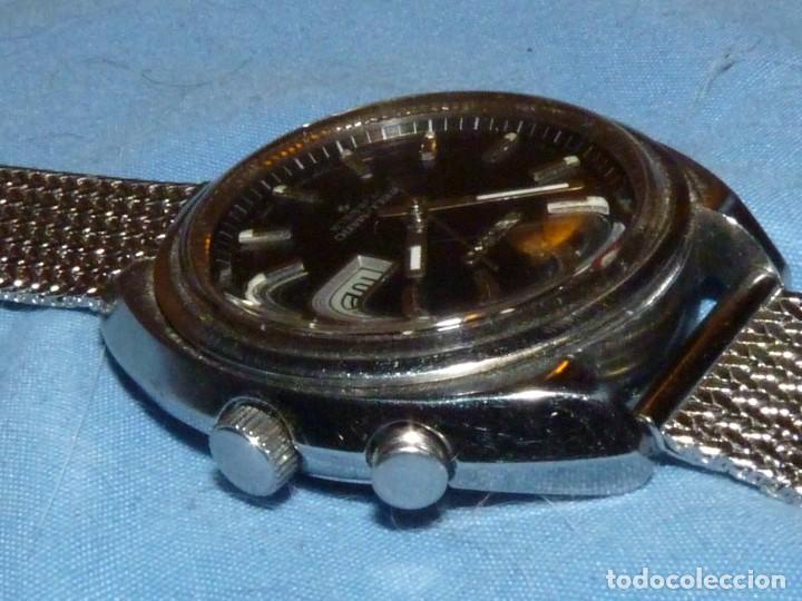 Relojes - Seiko: RELOJ SEIKO BELL-MATIC AUTOMATICO DESPERTADOR 4006-7002 JAPAN VINTAGE 1972 - Foto 2 - 270375383