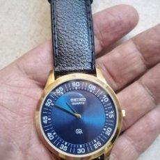 Relojes - Seiko: RELOJ SEIKO CUARZO ULTRAFINO NUEVO.. Lote 271100043