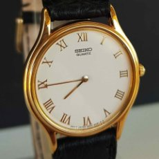 Relojes - Seiko: RELOJ SEIKO 4N21-0721- VINTAGE, NOS (NEW OLD STOCK). Lote 274251298