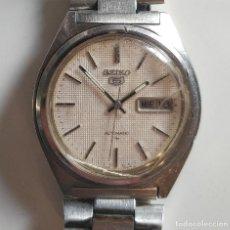 Relojes - Seiko: RELOJ SEIKO 5 AUTOMATIC. Lote 276117198
