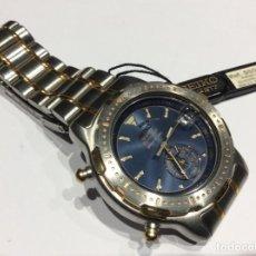 Relojes - Seiko: RELOJ DE PULSERA SEIKO SPORTS 150. Lote 277762573