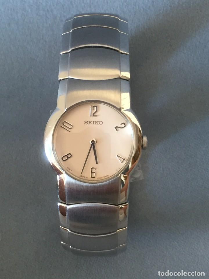 Relojes - Seiko: Relojes SEIKO de señora - Foto 2 - 278515088