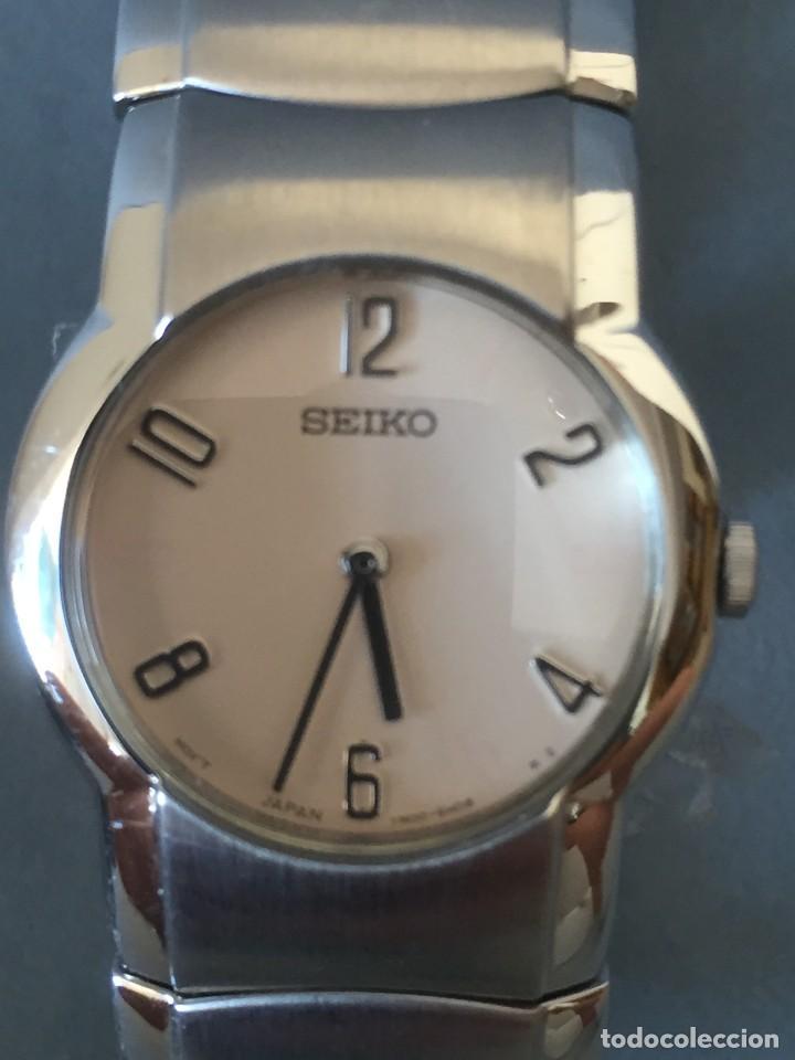 Relojes - Seiko: Relojes SEIKO de señora - Foto 3 - 278515088