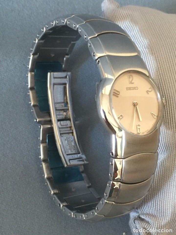 Relojes - Seiko: Relojes SEIKO de señora - Foto 4 - 278515088
