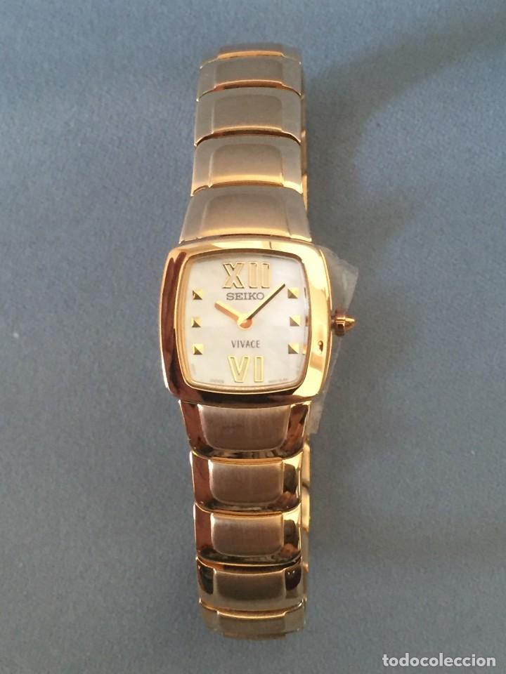 Relojes - Seiko: Relojes SEIKO de señora - Foto 6 - 278515088