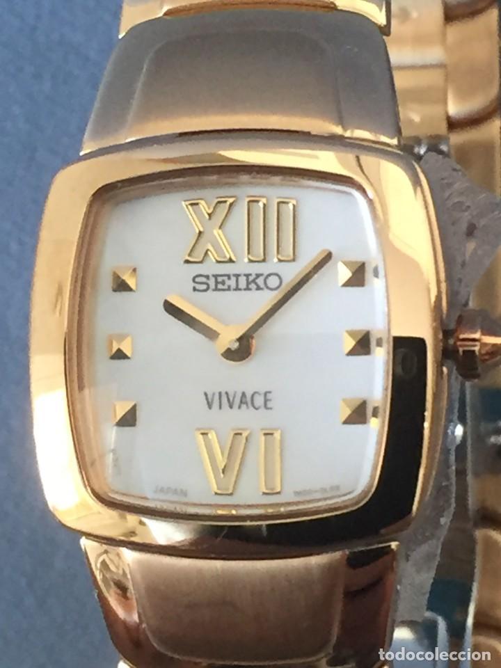 Relojes - Seiko: Relojes SEIKO de señora - Foto 7 - 278515088