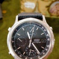 Relojes - Seiko: RELOJ CABALLERO (VINTAGE) SEIKO REF-3323. Lote 278885838