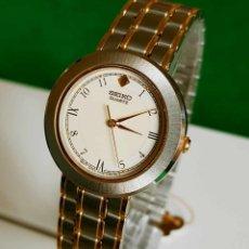 Relojes - Seiko: RELOJ SEIKO 5Y95-6100, VINTAGE NOS (NEW OLD STOCK). Lote 279510353