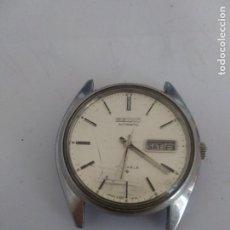 Relógios - Seiko: RELOJ SEIKO FUNCIONANDO(LEER DESCRIPCION COMPLETA). Lote 283175293