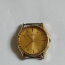Relógios - Seiko: RELOJ SEIKO DE CUARZO. Lote 284573083