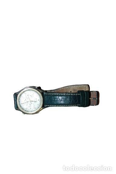 RELOJ DE PULSERA SEIKO CHRONOGRAPH QUARTZ MODELO 7A38-7260 (Relojes - Relojes Actuales - Seiko)