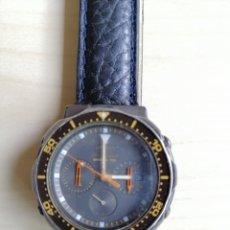 Relojes - Seiko: RELOJ SEIKO 7A38 6020 SPORTS 100 CHRONOGRAPH. DEL AÑO 1983.. Lote 286338038