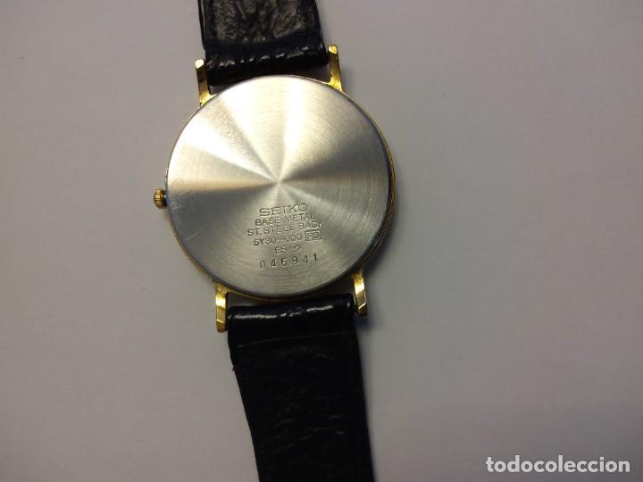 Relojes - Seiko: TRES RELOJES SEIKO - Foto 6 - 286855868