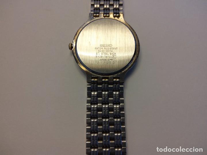 Relojes - Seiko: TRES RELOJES SEIKO - Foto 7 - 286855868