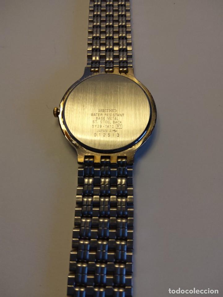 Relojes - Seiko: TRES RELOJES SEIKO - Foto 8 - 286855868