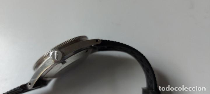 Relojes - Seiko: ANTIGUO Y PRECIOSO RELOJ AUTOMATICO DE SEIKO - FUNCIONANDO - 6217 8001 62MAS - EL PRIMER DIVER DE S - Foto 5 - 287244493
