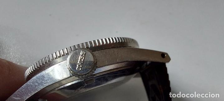 Relojes - Seiko: ANTIGUO Y PRECIOSO RELOJ AUTOMATICO DE SEIKO - FUNCIONANDO - 6217 8001 62MAS - EL PRIMER DIVER DE S - Foto 12 - 287244493