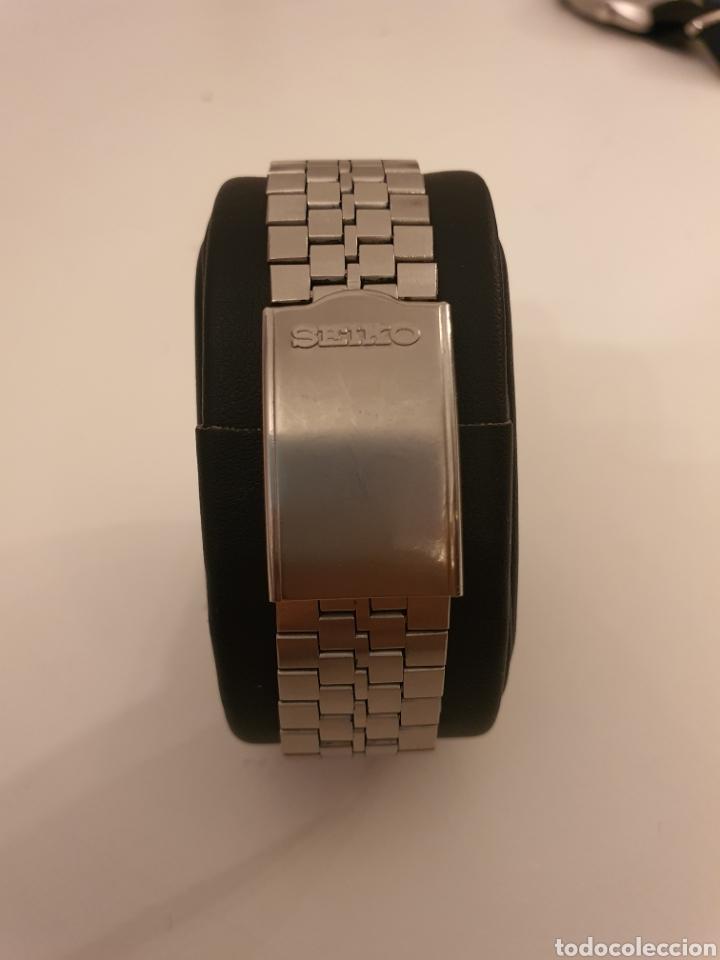 Relojes - Seiko: Reloj seiko digital - Foto 4 - 287354548