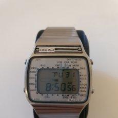 Relojes - Seiko: RELOJ SEIKO DIGITAL. Lote 287355068