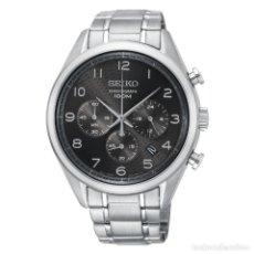 Relojes - Seiko: REKOJ SEIKO CHRONOGRAPH SSB295P1. Lote 288878063