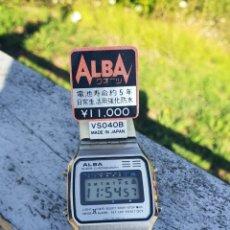 Relojes - Seiko: RELOJ SEIKO ALBA. Lote 289273923