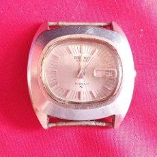 Relógios - Seiko: RELOJ SEIKO AUTOMATICO 19 JEWELS NO FUNCIONA MIDE 38.4 MM DIAMETRO. Lote 290032618