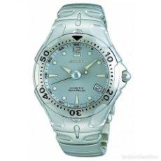 Relojes - Seiko: RELOJ SEIKO WATCH KINETIC SMA005 MUJER. Lote 293473018