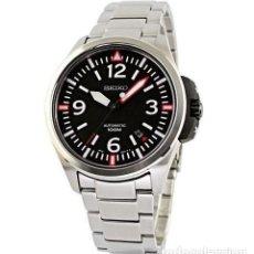 Relojes - Seiko: RELOJ SEIKO NEO CLASSIC AUTOMATICO SRP027K1 HOMBRE. Lote 293476483