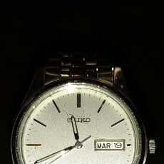 Relojes - Seiko: RELOJ DE PULSERA SEIKO CUARZO REF-6690. Lote 294575913