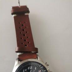 Relojes - Seiko: SEIKO CRONÓGRAFO QUARTZ. Lote 295367448
