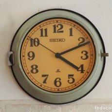 Relojes - Seiko: RELOJ DE BARCO SEIKO. Lote 296773693