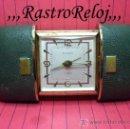 Relojes de carga manual: ,,,EUROPA,,,RELOJ DE VIAJE CON ALARMA,,,FUNCIONANDO,,,. Lote 23869803
