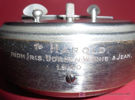 Relojes de carga manual: ,,,HAROLD,,,BIG BEN,,, - DESPERTADOR GRAN TAMAÑO,,, - Foto 6 - 23468184