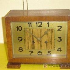 Relojes de carga manual: RELOJ ARDECORT. Lote 7090093